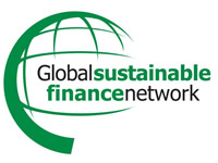Global Sustainable Finance Network LOGO